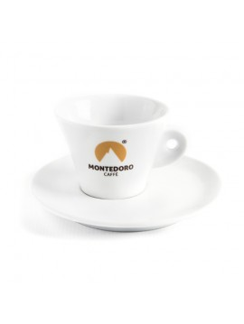 Pack of 6 cappuccino cups
